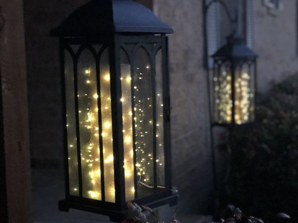 Lantern Solar Lighting